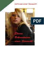 Elvira Bekenntnisse Einer Sexsucht Leseprobe