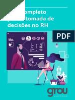 eBook - Guia Completo Para a Tomada de Decises No RH - GROU