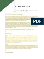Imprimir con Visual Basic