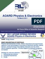 3. Jessen - AOARD Physics