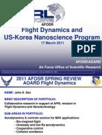 3. Seo - Flight