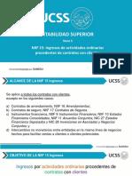 NIIF 15 Ingresos v2