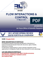 4. Smith - Flow Interactions
