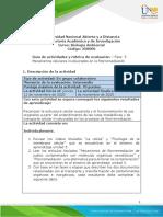 Guia de Actividades y Rúbrica de Evaluación Fase 5 - Mecanismos Celulares Involucrados en La Fitorremediación (2)
