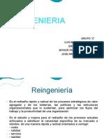 REINGENIERIA PRESENTACION 29 ENERO 2011 3