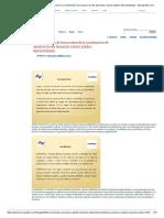 Documentación de los procesos de la coordinación de usuarios de alta demanda y sector público descentralizado - Monografias.com