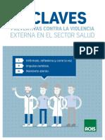 Manual Violencia Externa Salud ACHS