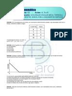 CINEMÁTICA – LISTA 2 - A4-Am_ A5-Sorvetão e Torricelli_ A6-Queda Livre e Lançamentos Verticais - Plataforma FINAL