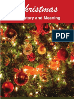 Christmas History Meaning eBook