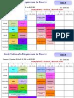 Semestre S2_Emplois des temps S11 (03-08.05.2021) Classes EAD