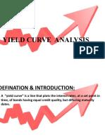 Yield curve. final