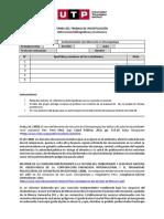 Modelo de fichas de resumen y bibliográficas