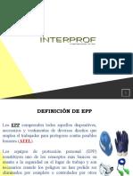 EPP Capacitacion 2