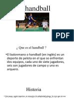 El Handball