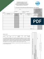 FormAtividadesComplementares