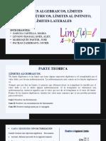 PF - CALCULO - LIMITES