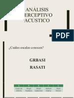 Practico 2. Análisis Perceptivo Acústico Lab 1