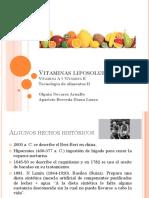 Vitaminas L