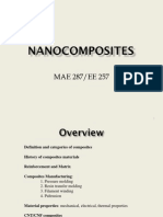 Nano Science (Lec 13 Nanocomposites)