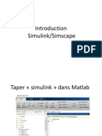 introduction simulink simscape