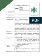 Sop Perawatan IPAL Kdg ( 10 )