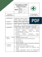 SOP Sampel AB Dan AM Kimia Kdg ( 2 )