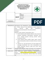 SOP Penangnan Dan Pengelolaan Limbah B3 Kdg ( 17 X ) (Repaired)