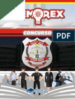Do_Memorex PC DF - Escrivão - Rodada 05