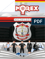 Memorex PC DF - Escrivão - Rodada 01