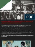 Fotoperformance Resumen