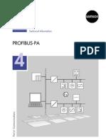 ProfiBus PA
