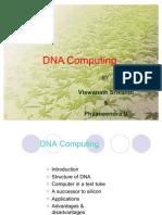 DNA computing new