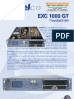 EXC 1000 Eng