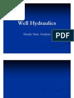 Well Hydraulics