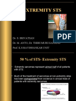 EXTREMITY STS