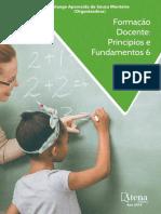 Formação docente princípios e fundamentos