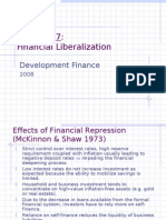 Lecture 7-Financial Liberalization-E(halan)