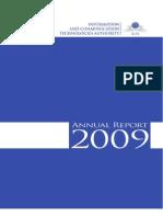 Regulator_Report_Turkey_2009