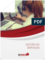 AV1 - Gestão de Serviços - Apostila