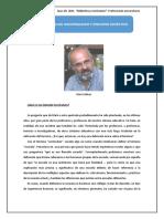 1-Dino Salinas- CURRICULUM, RACIONALIDAD Y DISCURSO DIDÁCTICO