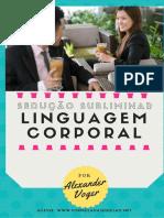 Sedução Subliminar - Linguagem Corporal