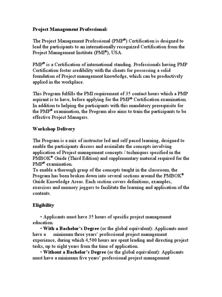 Pmp1 project management test assessment 1betcityfo Images