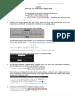 Modul 4  Instalasi dan Konfigurasi Web Server Debian