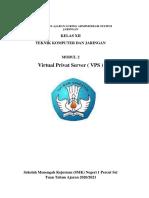MODUL 4 Kls XII TKJ - Administrasi Sistem Jaringan-dikonversi