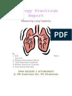 Biology Practicum Report