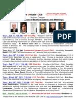 The future CEO Club