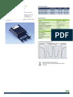 Procom Duplexer Datasheet