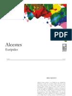 Alceste-Euripides