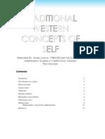 187_NELP_Concepts_of_self