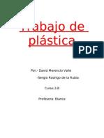 3º B Merencio Sergio  Picasso